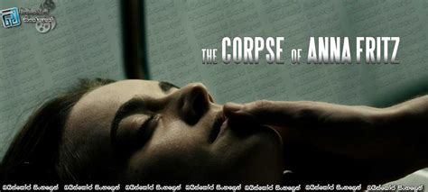 corpse fritz 2015 the corpse of fritz 2015 with sinhala subtitles ස ර ප න යග න මළ ස ර ර ස හල