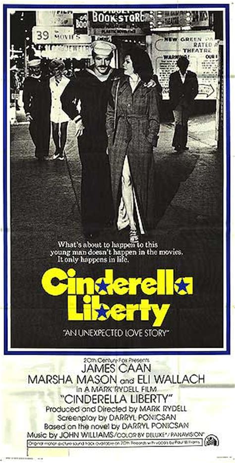 film cinderella liberty cinderella liberty movie posters at movie poster warehouse