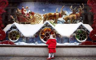a dazzling christmas in london http europescalling com