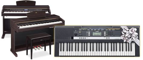 Free Keyboard Piano Giveaway - ydp 181 ydp v240 free psr e243 promo