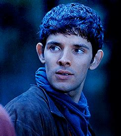 Merlin Kink Meme - my stuff bradley james merlin series 4 colin morgan arthur