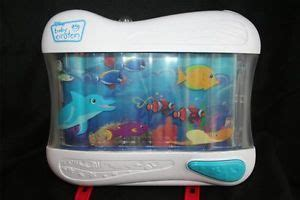 Baby Einstein Crib Aquarium Baby Einstein Sea Dreams Soother Lighted Motion Aquarium Crib On Popscreen