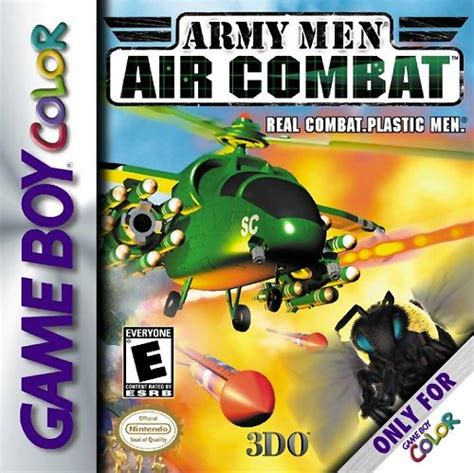 Gbc My Rajut Pocket Monkey play army air combat nintendo boy color play retro at oldies