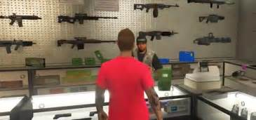 how to get free guns in gta 5 keep them forever