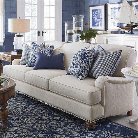 essex sofa living room decor inspiration coastal living