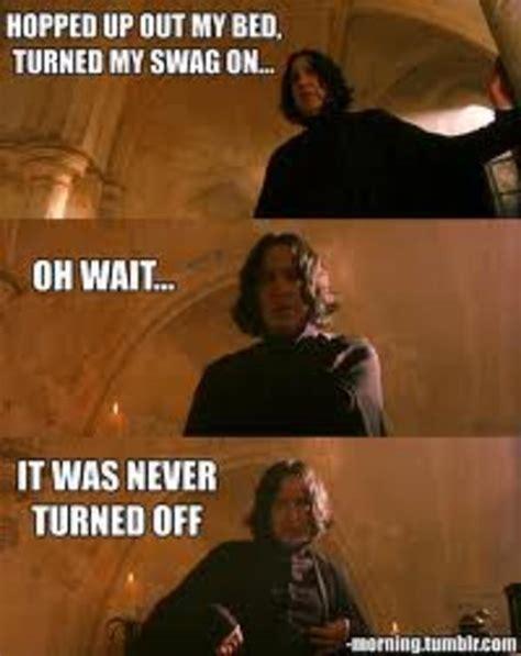 Severus Snape Memes - image 224236 severus snape know your meme