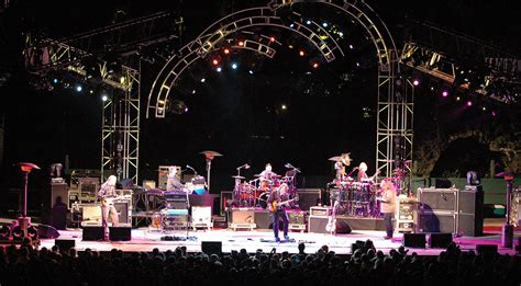 widespread panic live from the backyard livedownloads download widespread panic 11 3 06 the