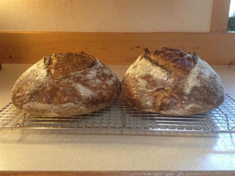 80 hydration loaf 80 hydration 20 ww sd batard the fresh loaf