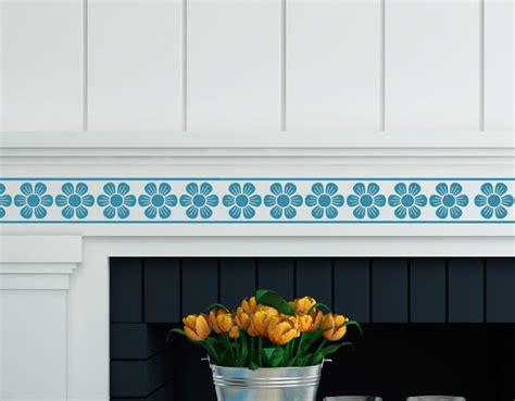 cenefas para paredes cenefas adhesivas decoraci 243 n azulejos y paredes