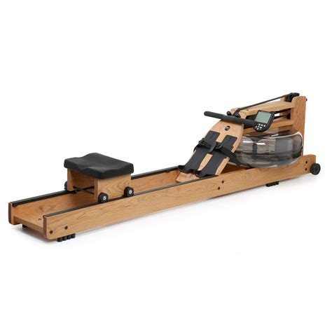 The Waterrower Oxbridge All The Of The River Without Leaving Your Living Room waterrower oxbridge rowing machine with s4 monitor