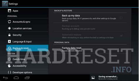 Tablet Lenovo Ce0700 lg v410 g pad 7 0 lte how to reset my phone hardreset info