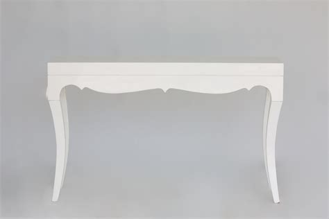 White Gloss Console Table White Gloss Console Table Fresh Event Hire