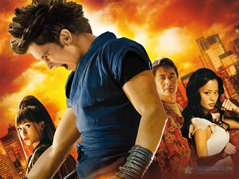 dragon ball movie wallpaper dragonball the movie images dragonball evolution hd