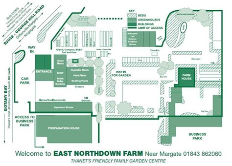 Nursery Facility Layout | east northdown farm plant nursery garden centres by city