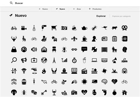 imagenes de simbolos faciles the noun project descarga s 237 mbolos e iconos gratis