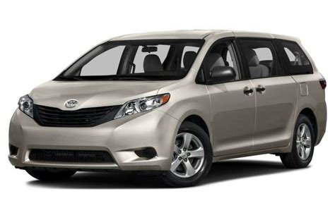 automotive air conditioning repair 2008 toyota sienna electronic valve timing top 10 most expensive vans high priced minivans autobytel com