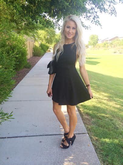 Code Alexya Dress Brown style jean brown