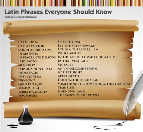 Popular Latin Quotes. QuotesGram