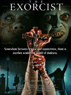 musique film exorcist quot the exorcist quot by jenk liked on polyvore tablero 1