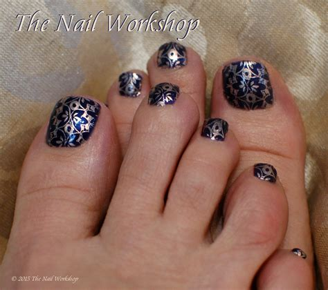 Pedicure Nails by Gel Pedicures