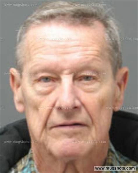 Placer County Arrest Records Ralph Joseph Sosnowski Mugshot Ralph Joseph Sosnowski