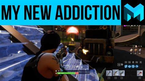 fortnite addiction my new addiction fortnite battle royale highlights