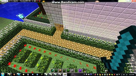 Decorations In Minecraft by Minecraft Outdoor Decoration Pool Tennis Court Etc
