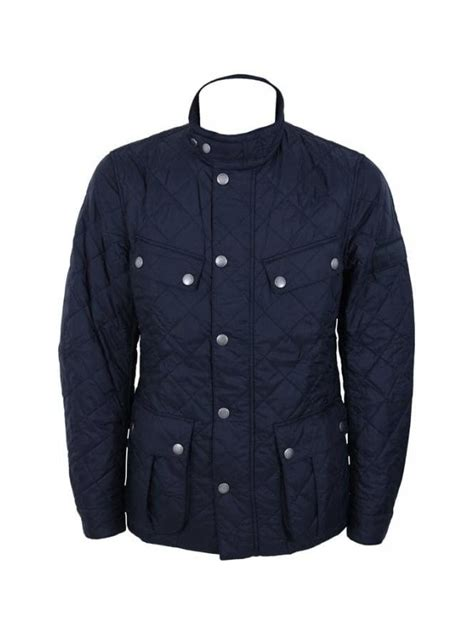 Barbour Quilted Jacket Navy by Barbour Ariel Quilted Jacket In Navy Northern Threads