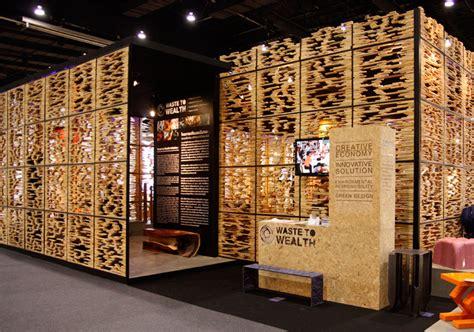 booth design thailand tiff thai furniture fair 2012