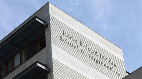 Ucsd Mba Program Ranking by San Diego Universities Get Top Grades For Graduate