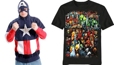 T641 Shirt New Captain America 09 marvel t shirts images