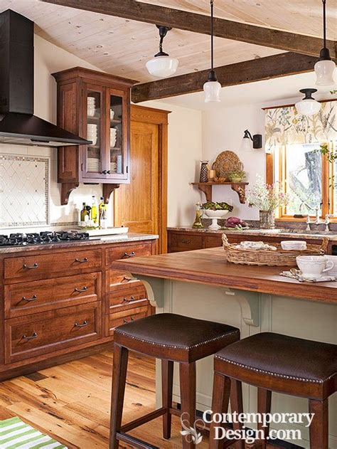 small country kitchen design ideas small country kitchen ideas