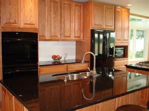 grab the kitchen ideas black appliances to enjoy your