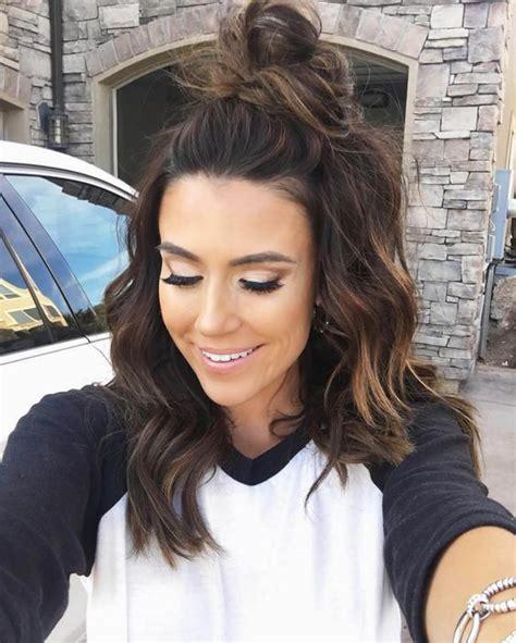 Best Ideas About Brunette Hair On Pinterest Brunette Hair Colors Brunette Highlights And