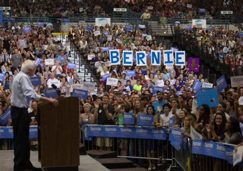 Bernie S Plumbing Boulder by Bernie Sanders To Hold Rally In Boulder Colorado On