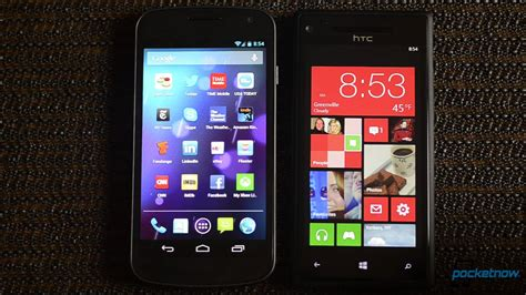 windows phone vs android windows phone 8 vs android 4 1 doovi