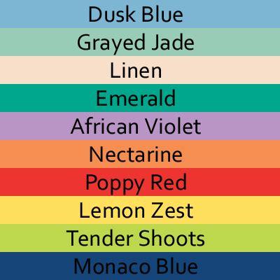 strange colors strange color names embarrassing names