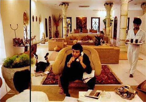 Bollywood Star Homes Interiors by Pix Peeking Inside Twinkle Sonam Alia S Gorgeous Homes