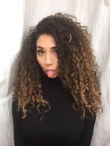 ambre bolosh hairstyles second day hair by jesseldridge