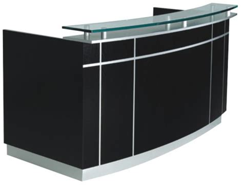M And S Blinds Reception Table In Chennai Reception Table Manufacturer