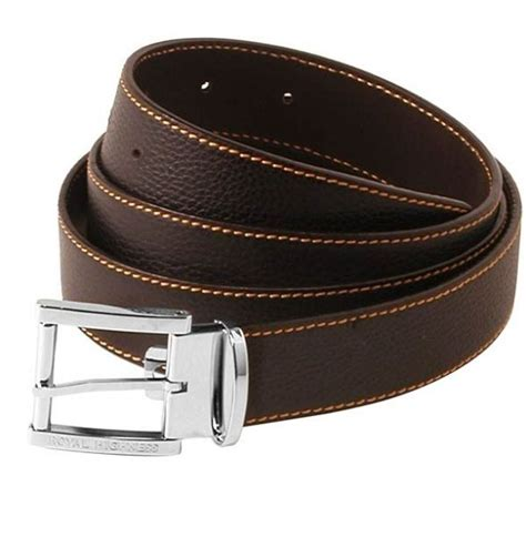 The Belts by The Leather Belt