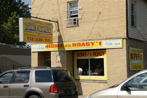 photos for home of the hoagy and the steak sandwich