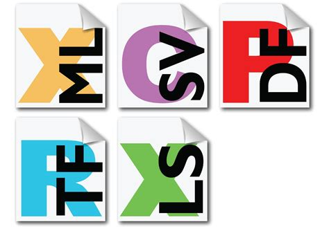 eps format extension file extension icons download free vector art stock