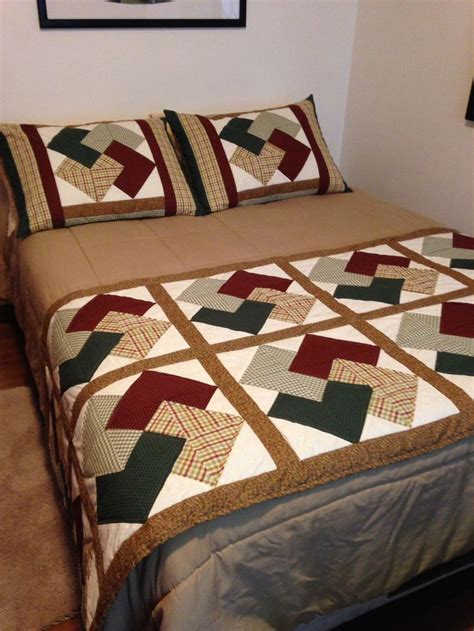 Patchwork Bed Runner Patterns - 5915 best bloques patchwork images on