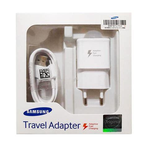 Harga Charger Samsung A8 Original jual charger samsung type c harga kualitas