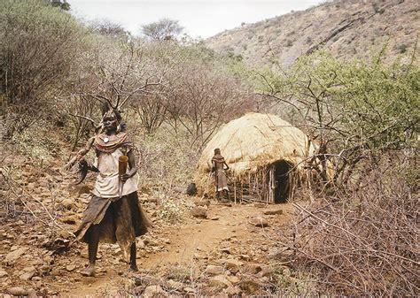 nas daily religion algunas de las tribus africanas m 225 s raras ciencia y