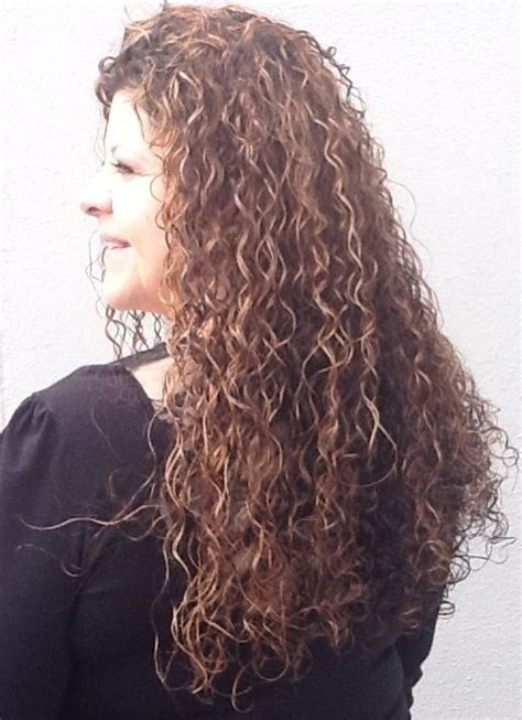 hair salons that do perms wavy perm regular perm curly hair hair salon