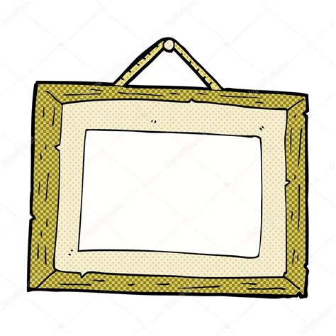 marco de fotos c 243 mic dibujos animados archivo im 225 genes