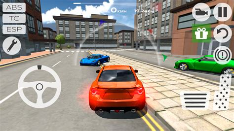 drive online multiplayer driving simulator android apps on google play