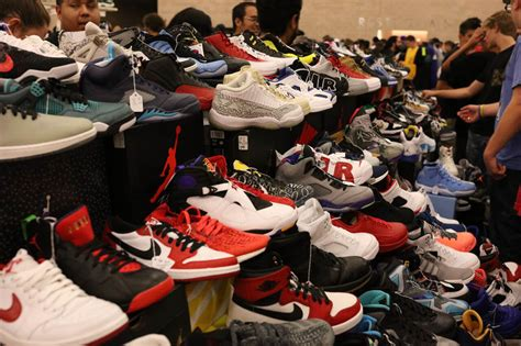 sneaker conventions sneaker con archives air jordans release dates more